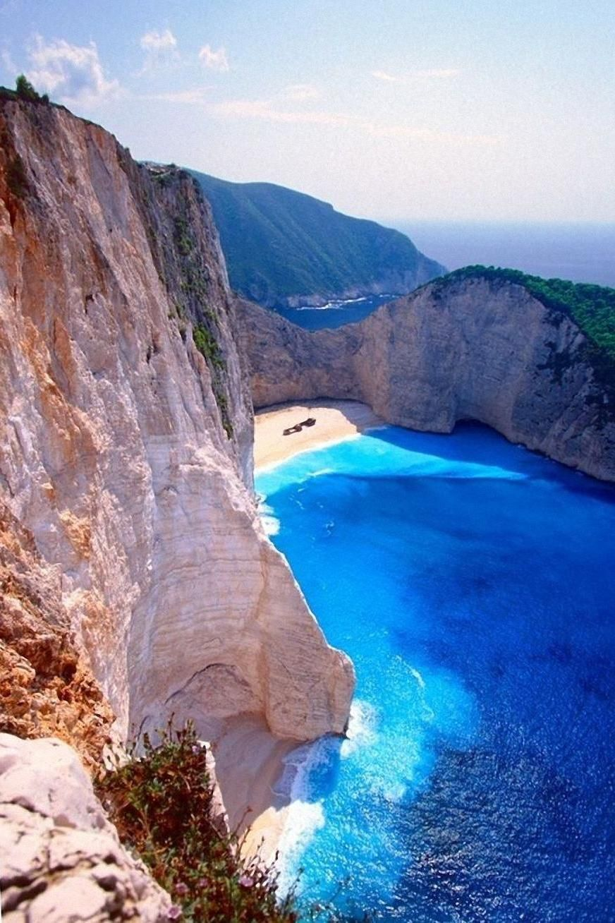 Mobile HD Wallpapers ZAKYNTHOS ISLAND GREECE BLUE WATER   Mobile 872x1308