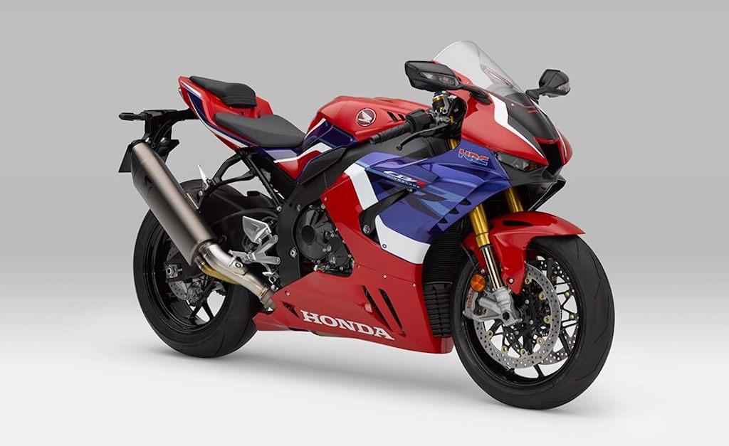 2020 Honda CBR1000RR R Fireblade Fireblade SP Unveiled 1024x627