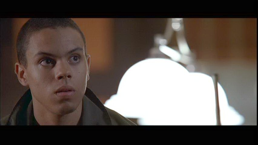 Photo of Evan Ross from Life Is Hot in Cracktown 2009 852x480