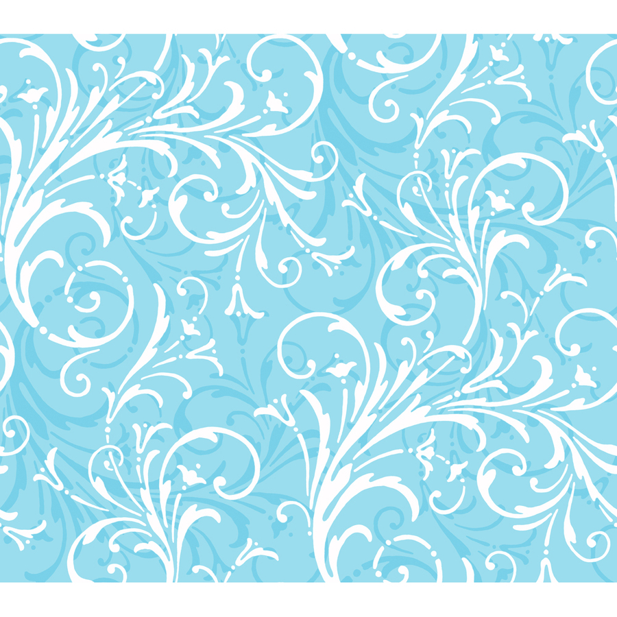 Wallcoverings Blue Strippable Prepasted Classic Wallpaper at Lowescom 900x900