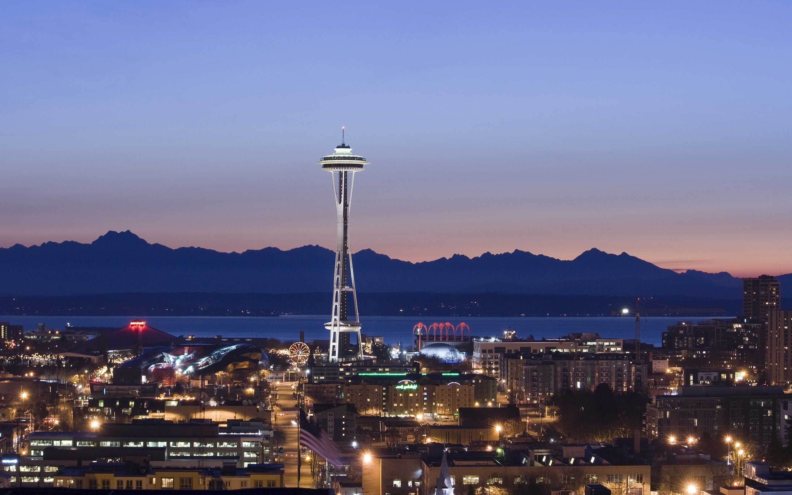 Seattle Wallpaper 20866 2560x1600 px HDWallSourcecom 2560x1600