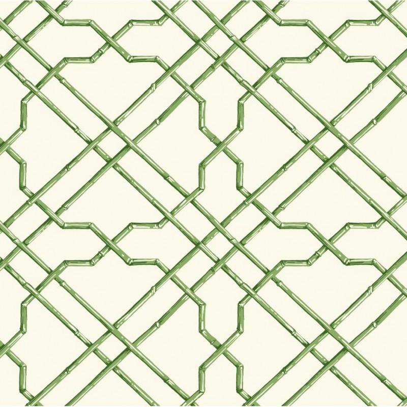 Wallpaper Eastern Influence Bamboo Trellis Wallpaper 800x800