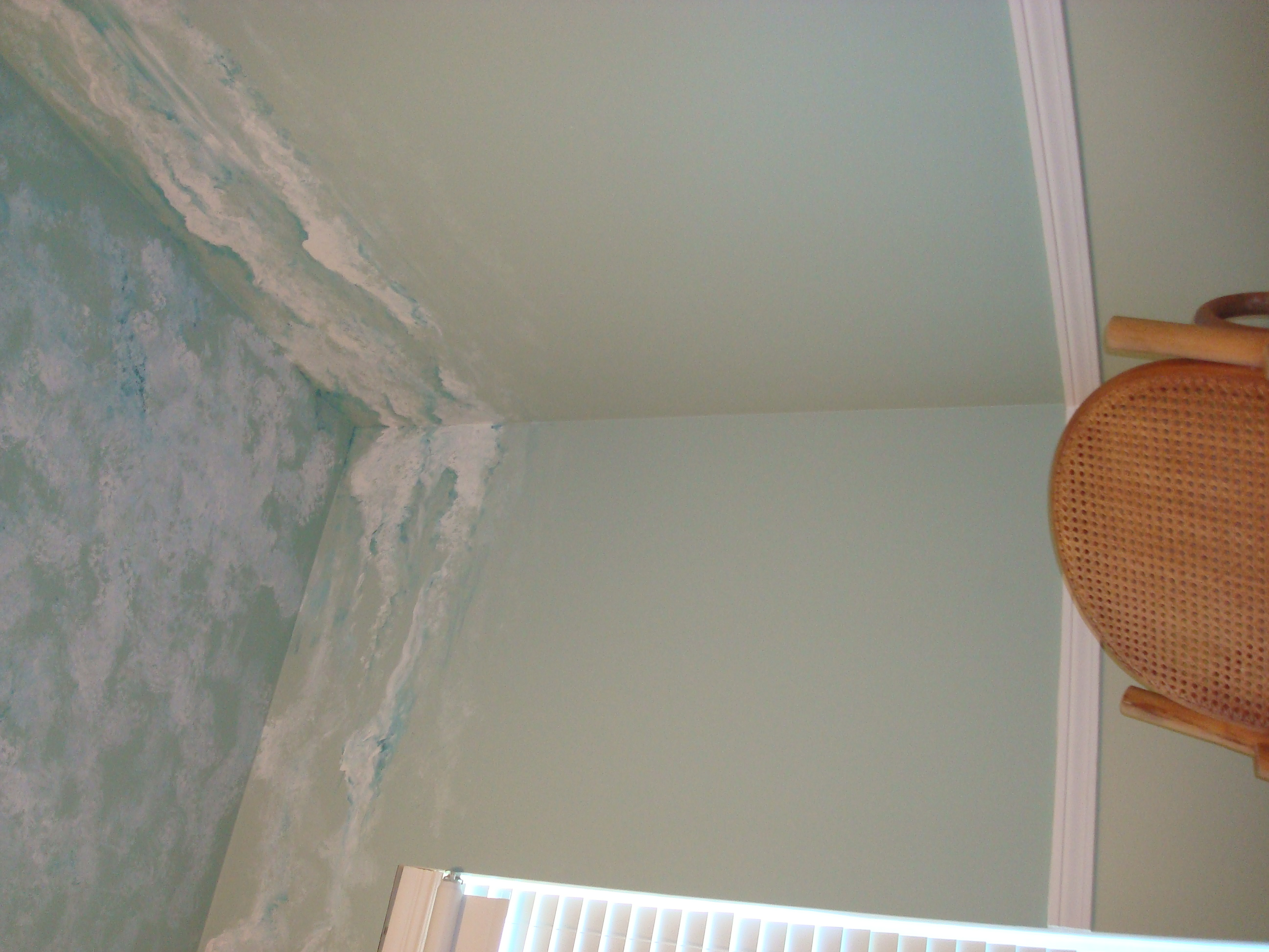 walls with each of Sherwin Williams Temporary Wallpaper furnishings 2592x1944