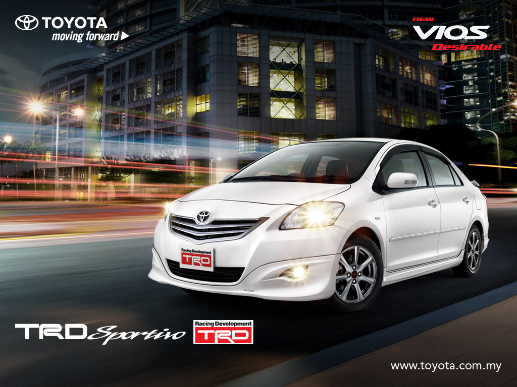 vios trd wallpaper 1024x768jpg 1024x768