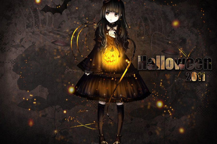 cool halloween wallpaper by snowstar ddtpqk wallpapers55com   Best 900x600