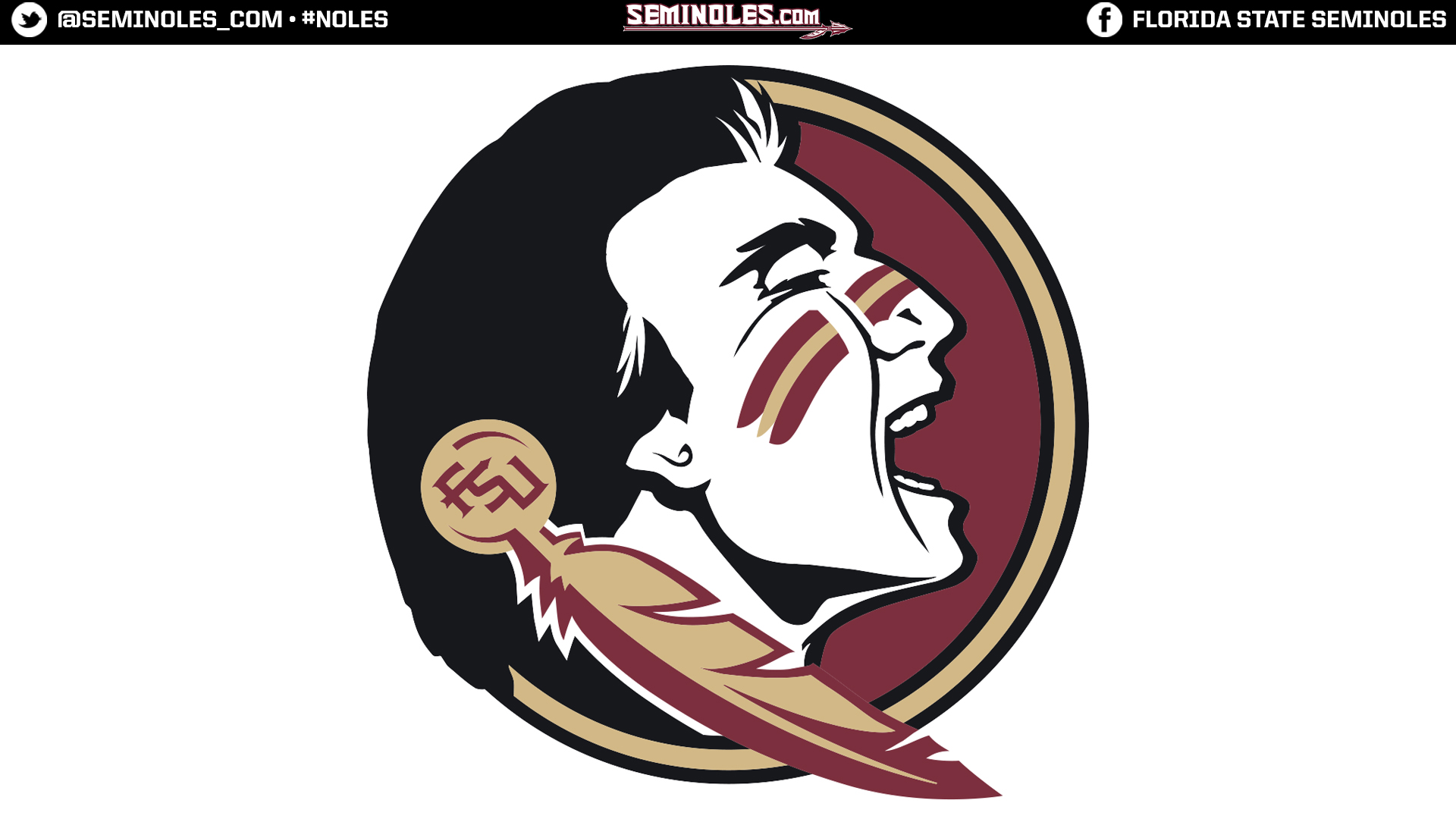 genrel wallpaper   Florida State Seminoles Official Athletic Site 1920x1080
