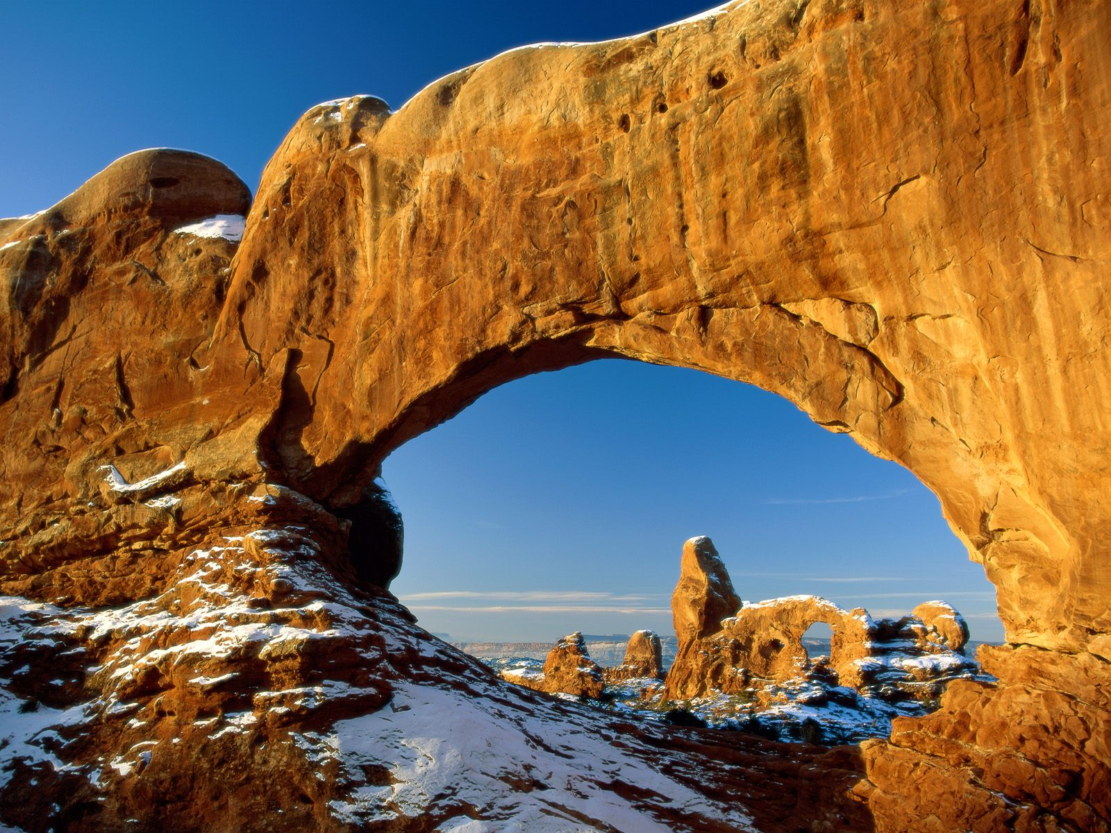 Arches National Park wallpapers Arches National Park stock photos 1600x1200