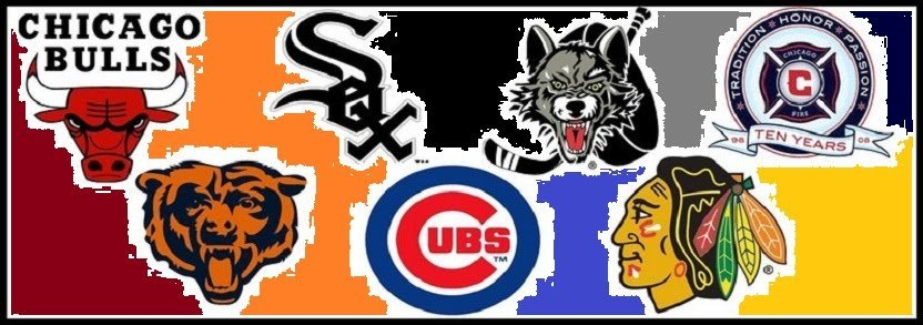 Chicago Sports Wallpaper Iphone 6: All Chicago Teams Wallpaper