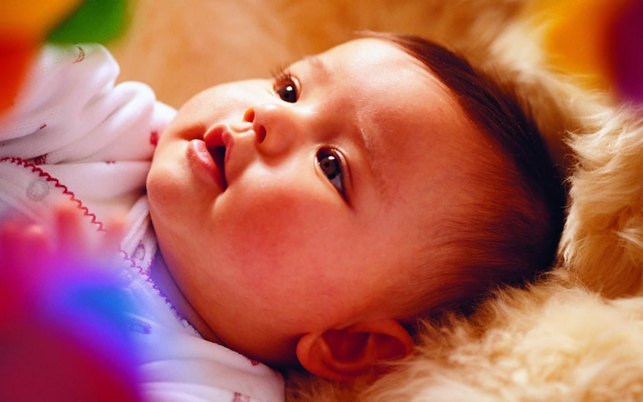 Cute Babies High Resolution Wallpapers December 2010 1280x800