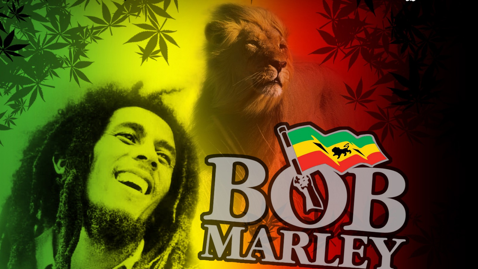 Free Download Bob Marley One Love Wallpaper Wallpaper