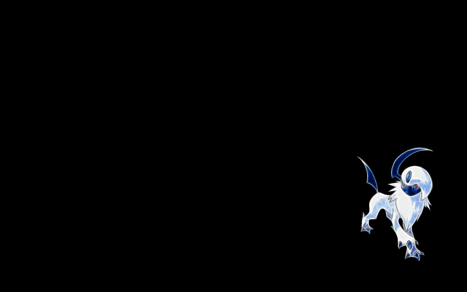 Absol Wallpapers 1920x1200