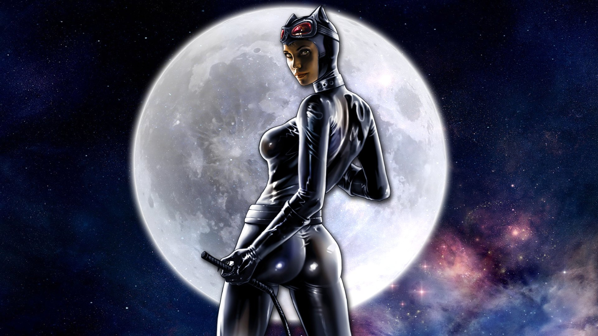 Catwoman HD Wallpapers for desktop download 1920x1080
