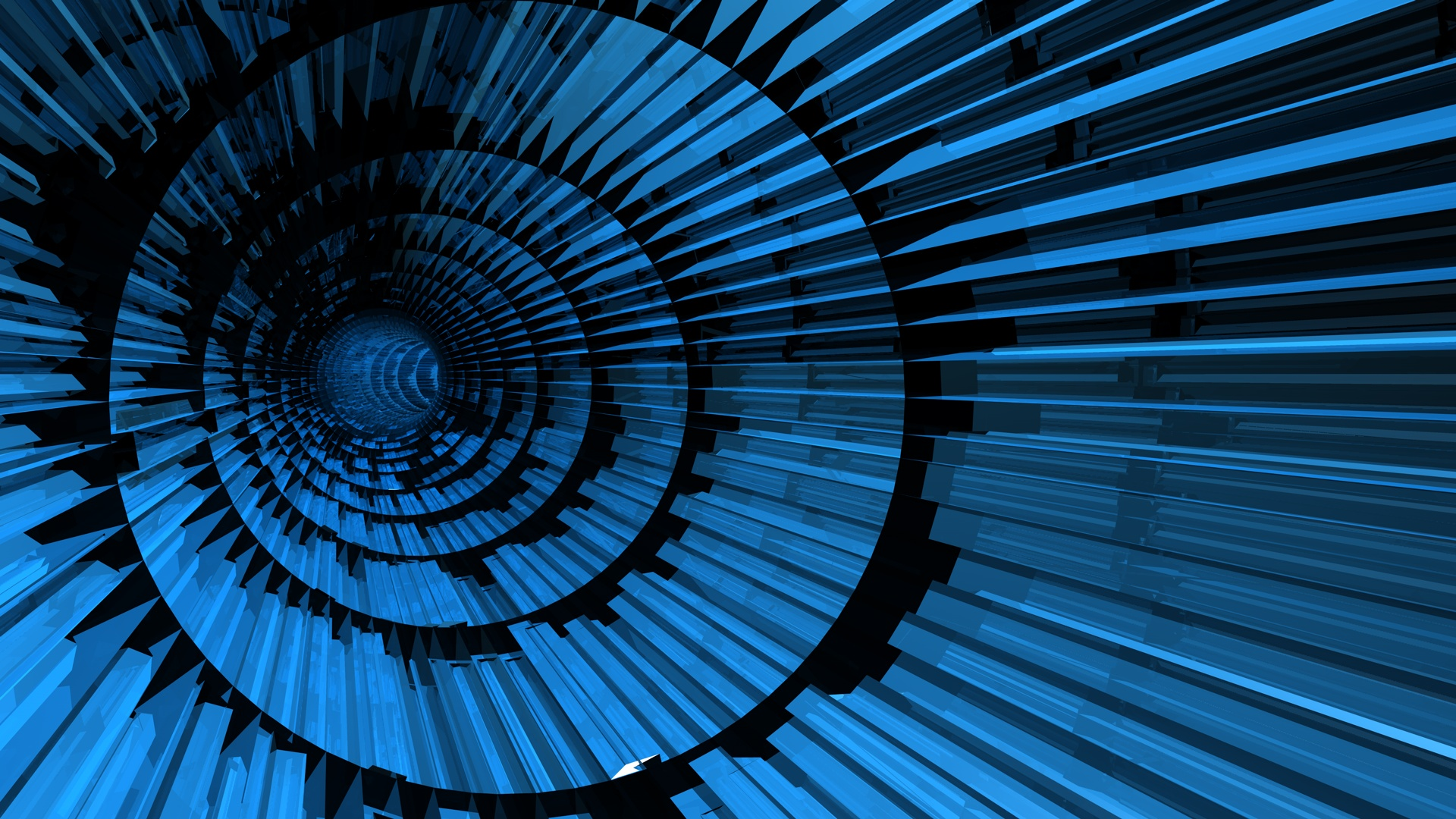 Abstract Blue Wallpaper 1920x1080 Abstract Blue 1920x1080