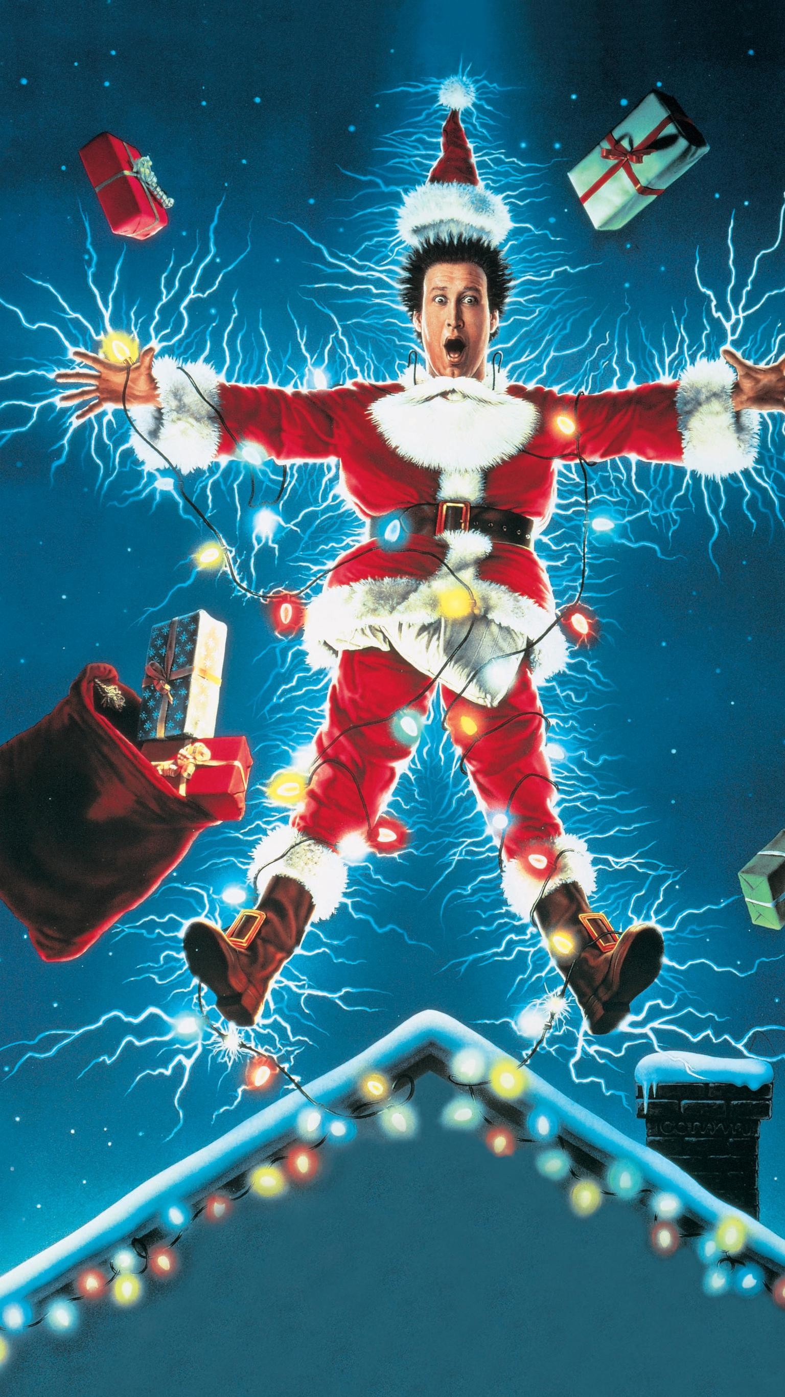 73 Christmas Vacation Wallpapers on WallpaperPlay 1536x2732