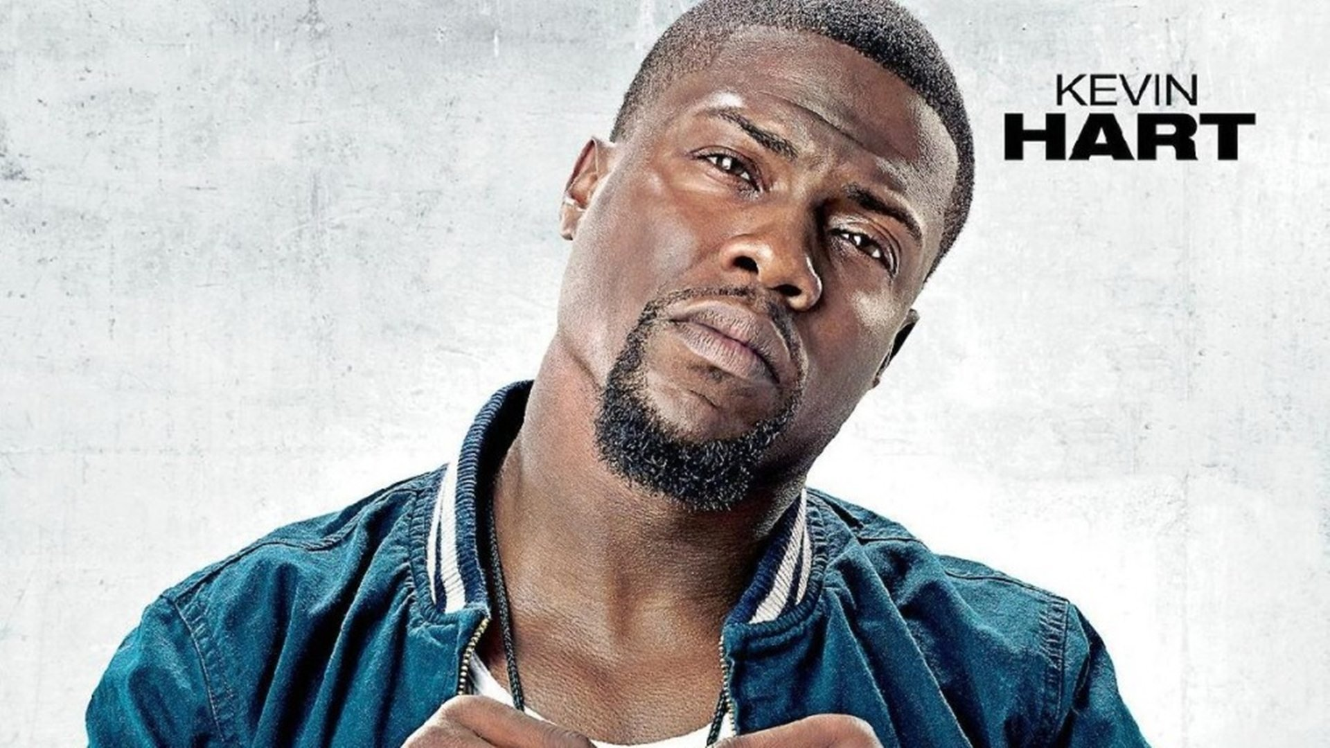 Kevin Darnell Hart born July 6 1979 is an American comedian actor and television host Born and raised in Philadelphia Pennsylvania Hart began his career by