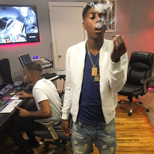 NBA YoungBoy   Dont Matter Ft Dubba AA Mp3 Download 500x500