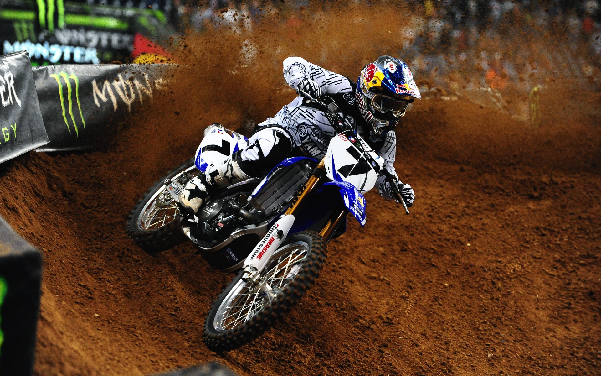 Alpha Coders Wallpaper Abyss Deporte Motocross 316267 1920x1200
