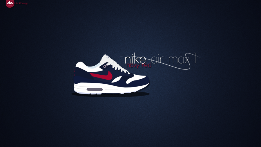 46207c8470 Nike Air Max 1 Wallpaper by JunkDesign 900x506