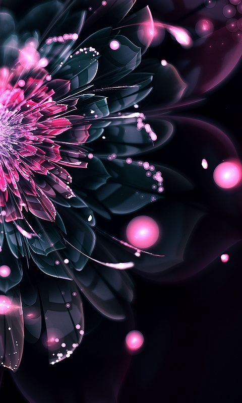 3d moving wallpaper for android phone