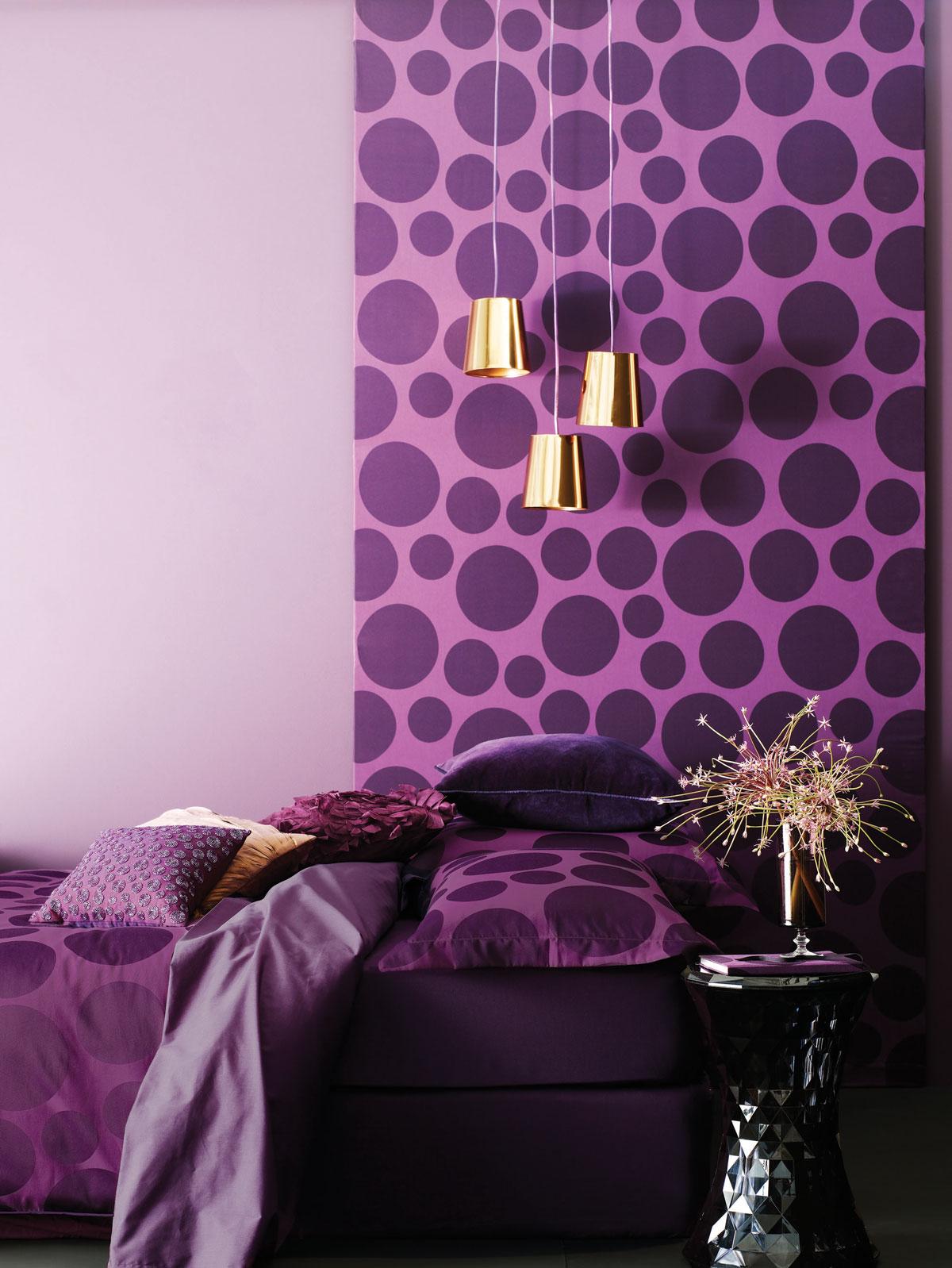purple wallpaper for bedrooms 2015   Grasscloth Wallpaper 1200x1598