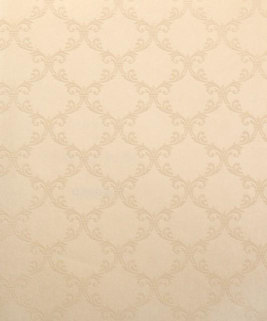 Trellis Wallpaper Metallic Natural Beige   Traditional   Wallpaper 532x640