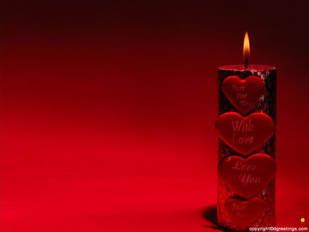 nra magazine 18 Amazing Valentines Wallpapers Collection 2012 1024x768
