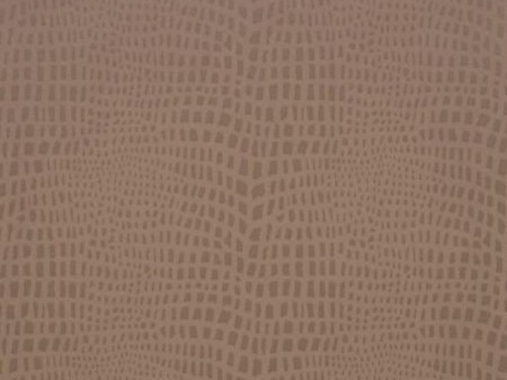 Delivery on Strike Mocha Brown Crocodile Skin Wallpaper 1000x750