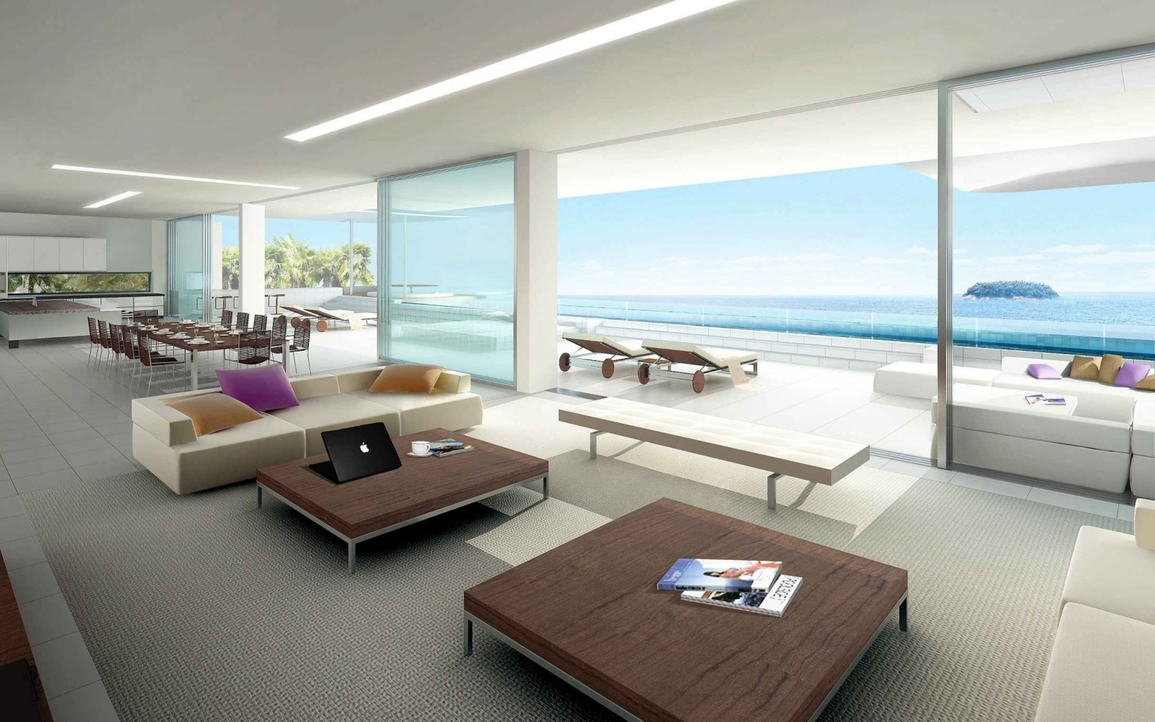 Free Download Modern Luxury House Interior Hd Pictures