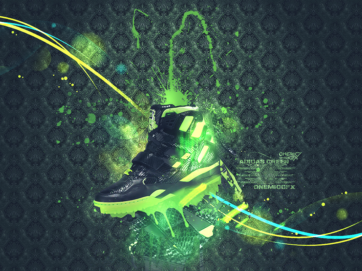 Adidas Boots Wallpapers