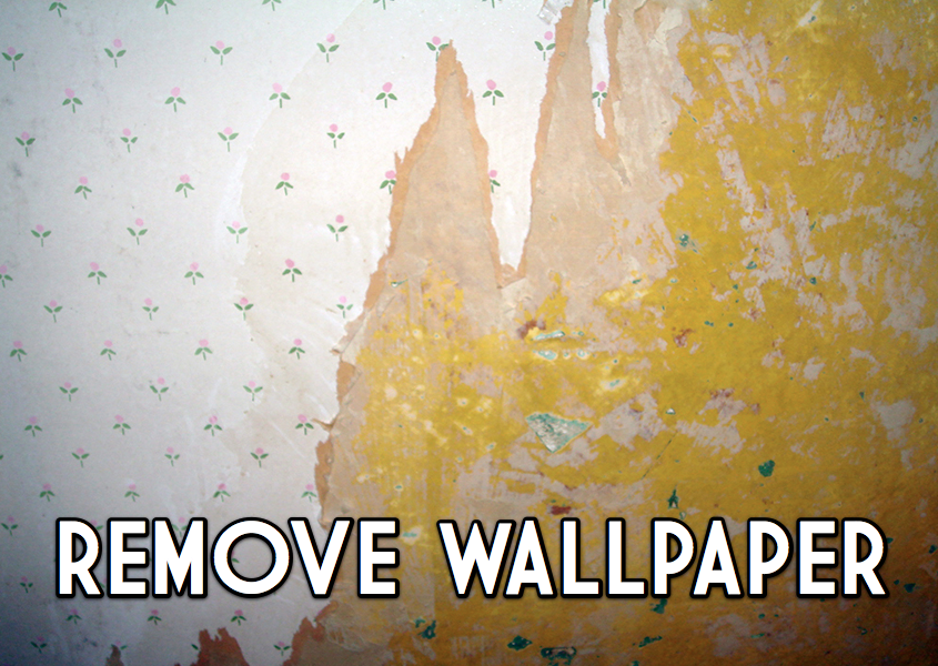 Get remove wallpaper what is the best solution for wallpaper 845x600