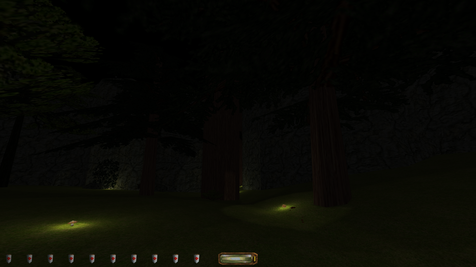 Screenshots image   T2Fix mod for Thief II The Metal Age   Mod DB 1920x1080