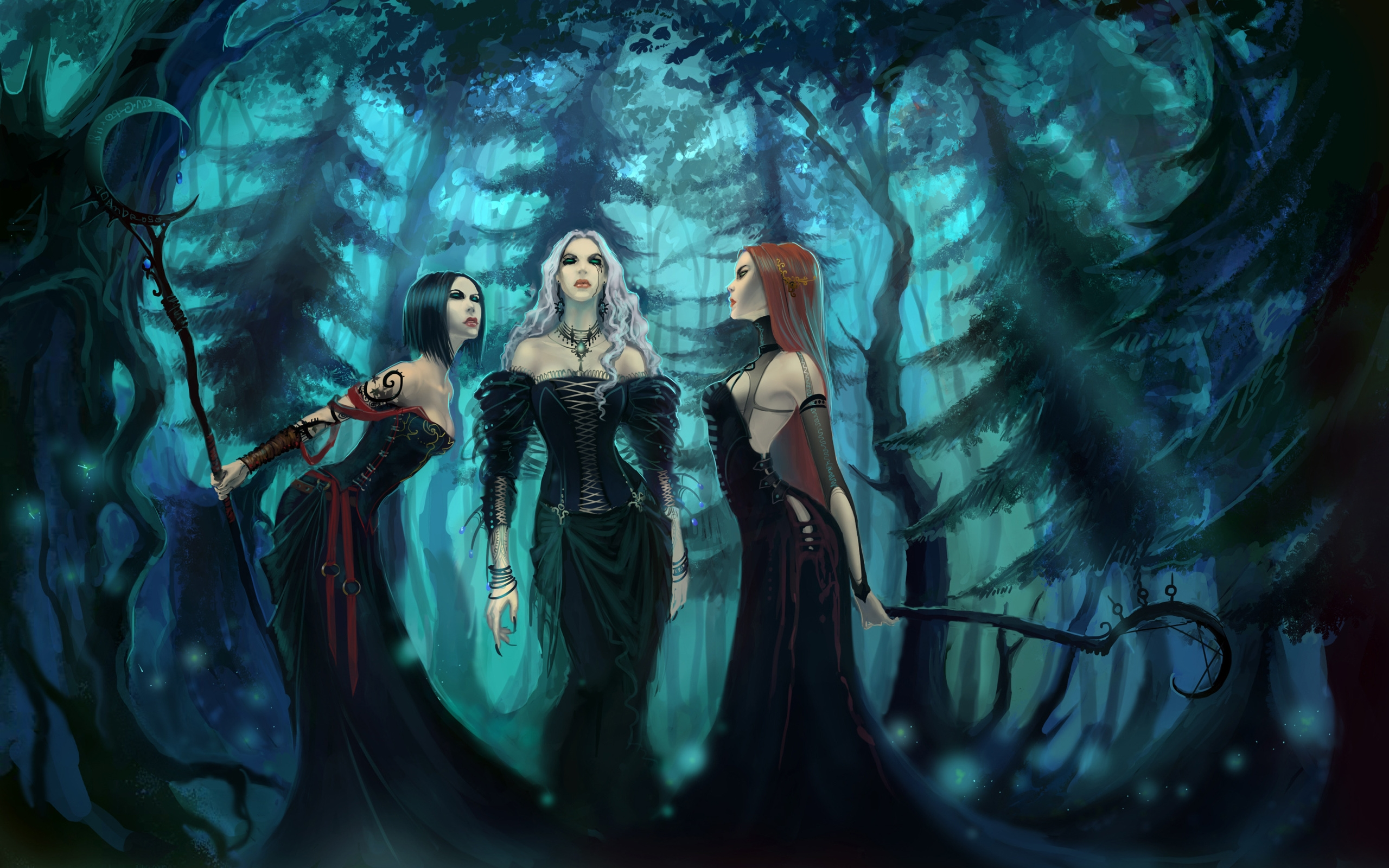 Beautiful Gothic Wallpapers: Gothic HD Wallpaper