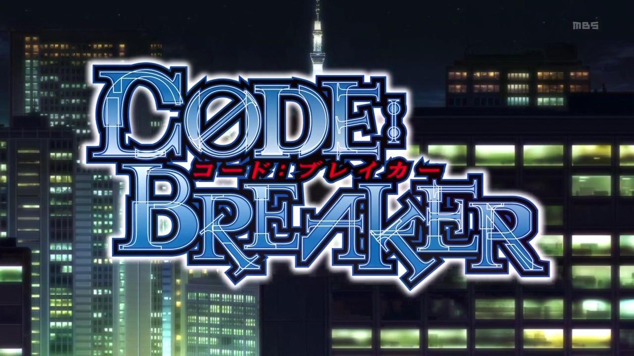 Code Breaker Wallpapers 1280x720