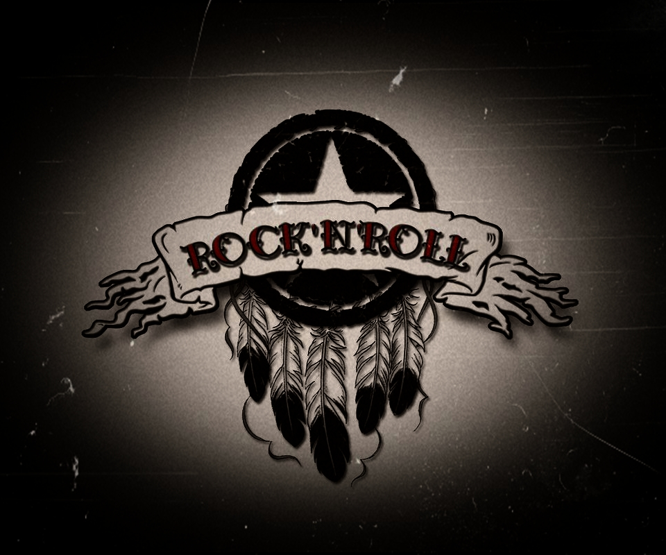 Rock N Roll Wallpaper Hd Hd wallpaper 3 rock n roll 960x800