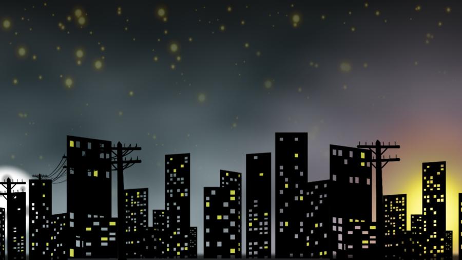 Cityscape Background Cityscape background by 900x506