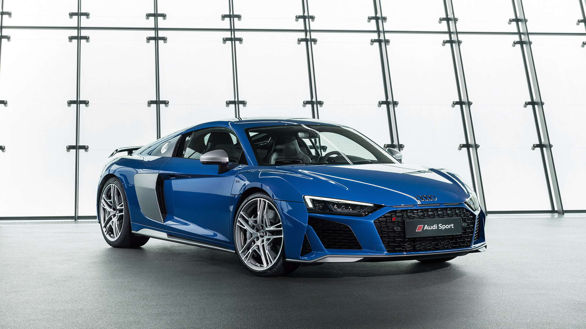 2019 Audi R8 Wallpapers HD Images   WSupercars 1920x1080