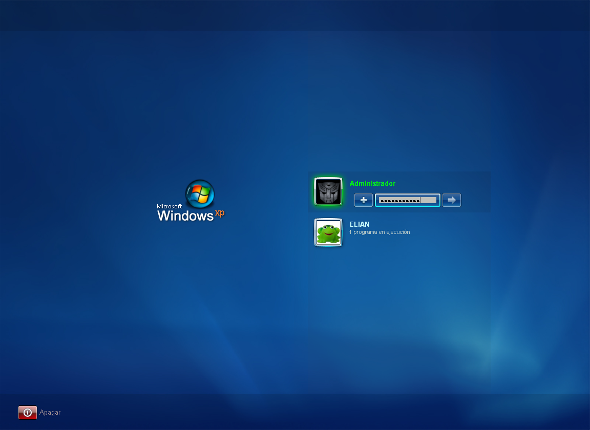 how to change logon screen in windows 7 ultimate