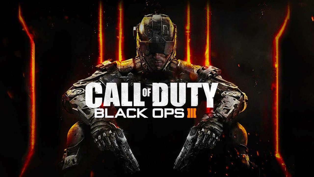 Free Download Wallpaper Engine Call Of Duty Black Ops 3 Ps4