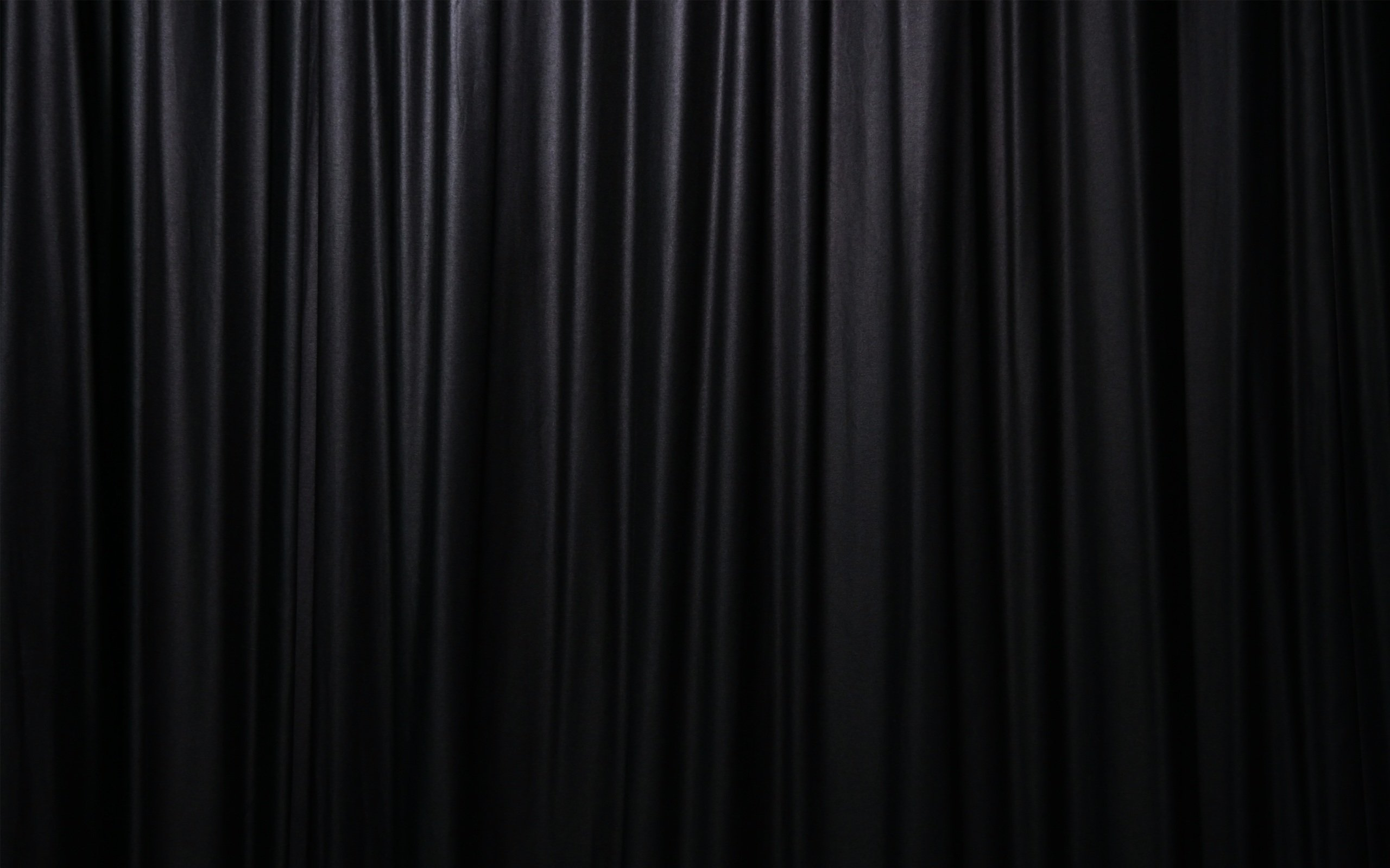 Red curtains stage - Curtain Blind Black Background Wallpaper Forwallpaper Com