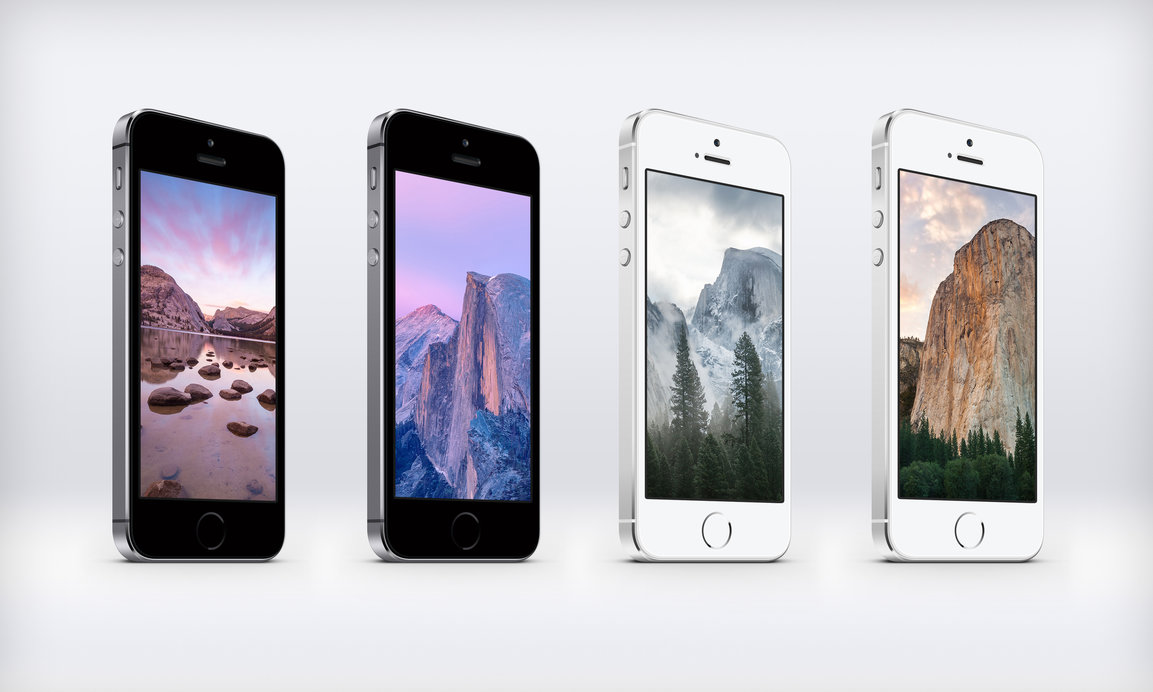 Download full OS X Yosemite Wallpaper Pack for iPhone 41 MB 1153x692