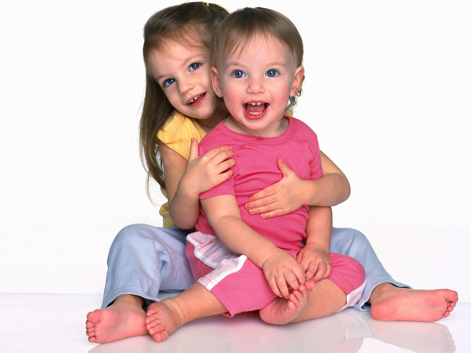 Cute Little Babies Hq 2 Wallpapers: 100 Cute Baby Wallpapers