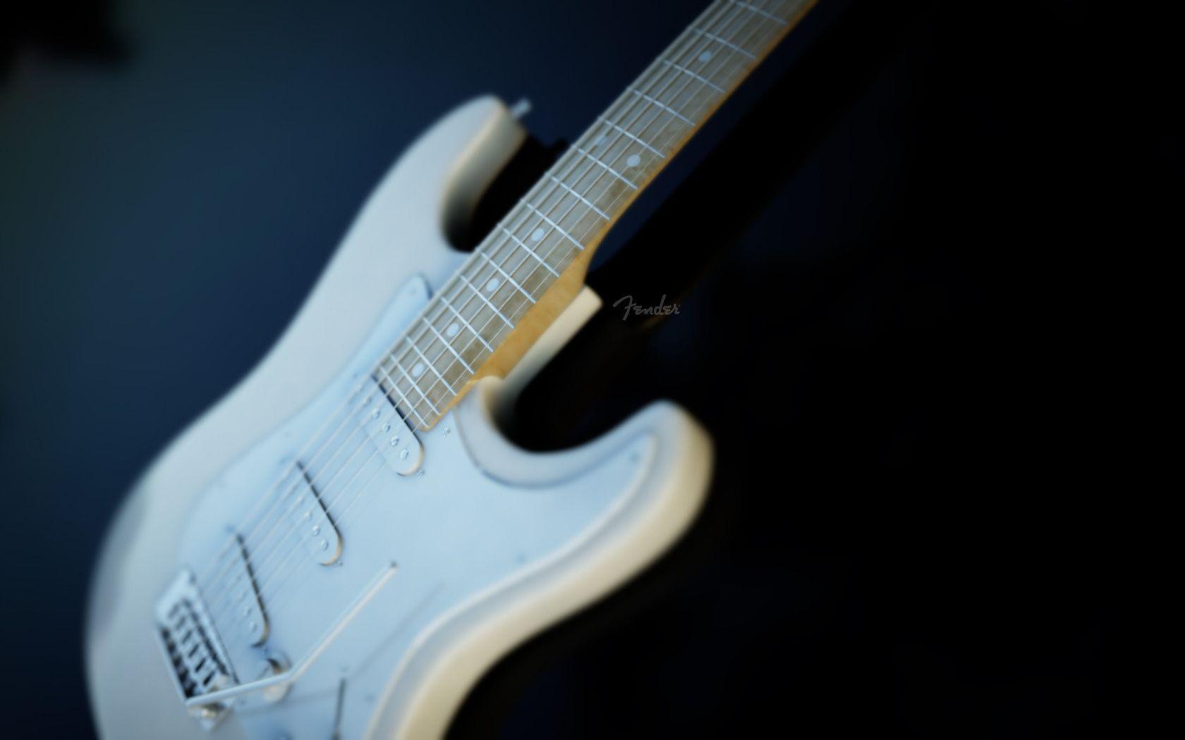Fender Guitar Wallpapers 1680x1050