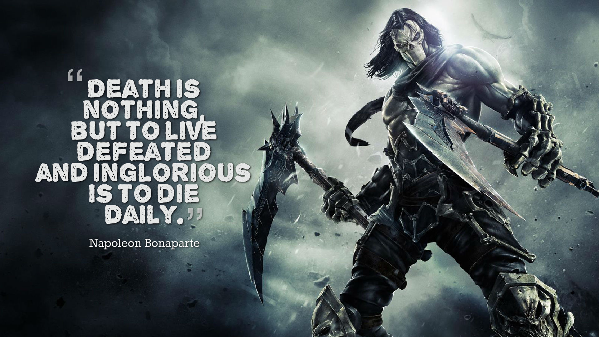 Free Download Death Quotes Wallpaper Hd 13920 Baltana