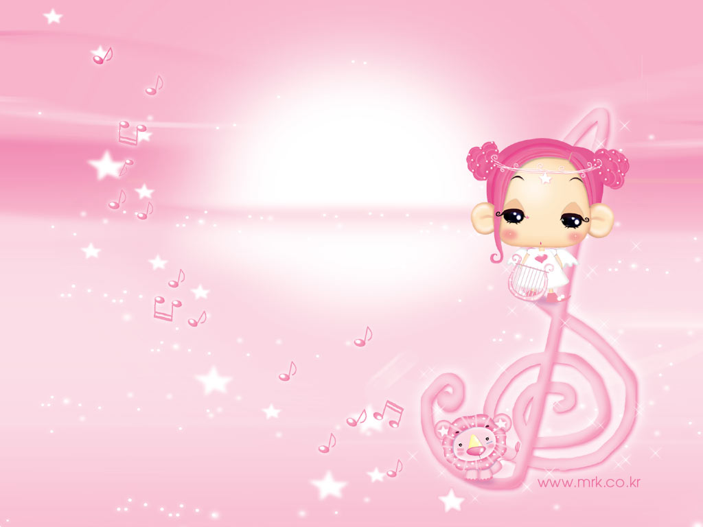 Pink Music Notes Wallpaper 7765 Hd Wallpapers in Music   Imagescicom 1024x768