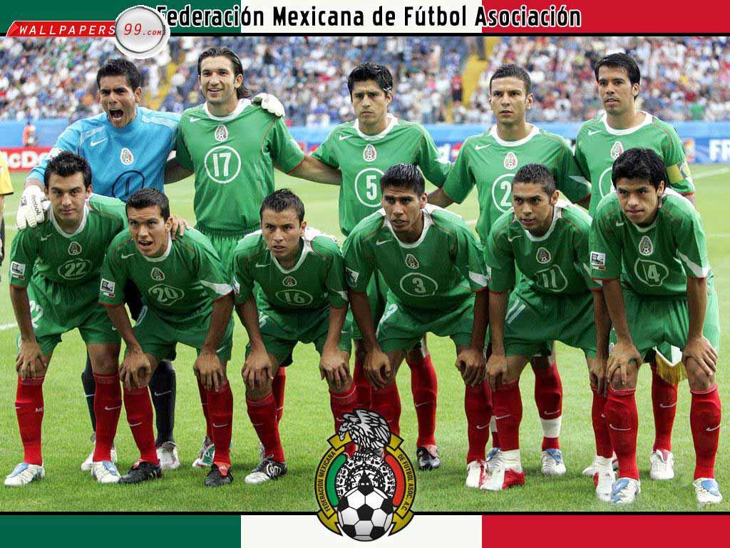 Soccer team wallpaper   SF Wallpaper 1024x768