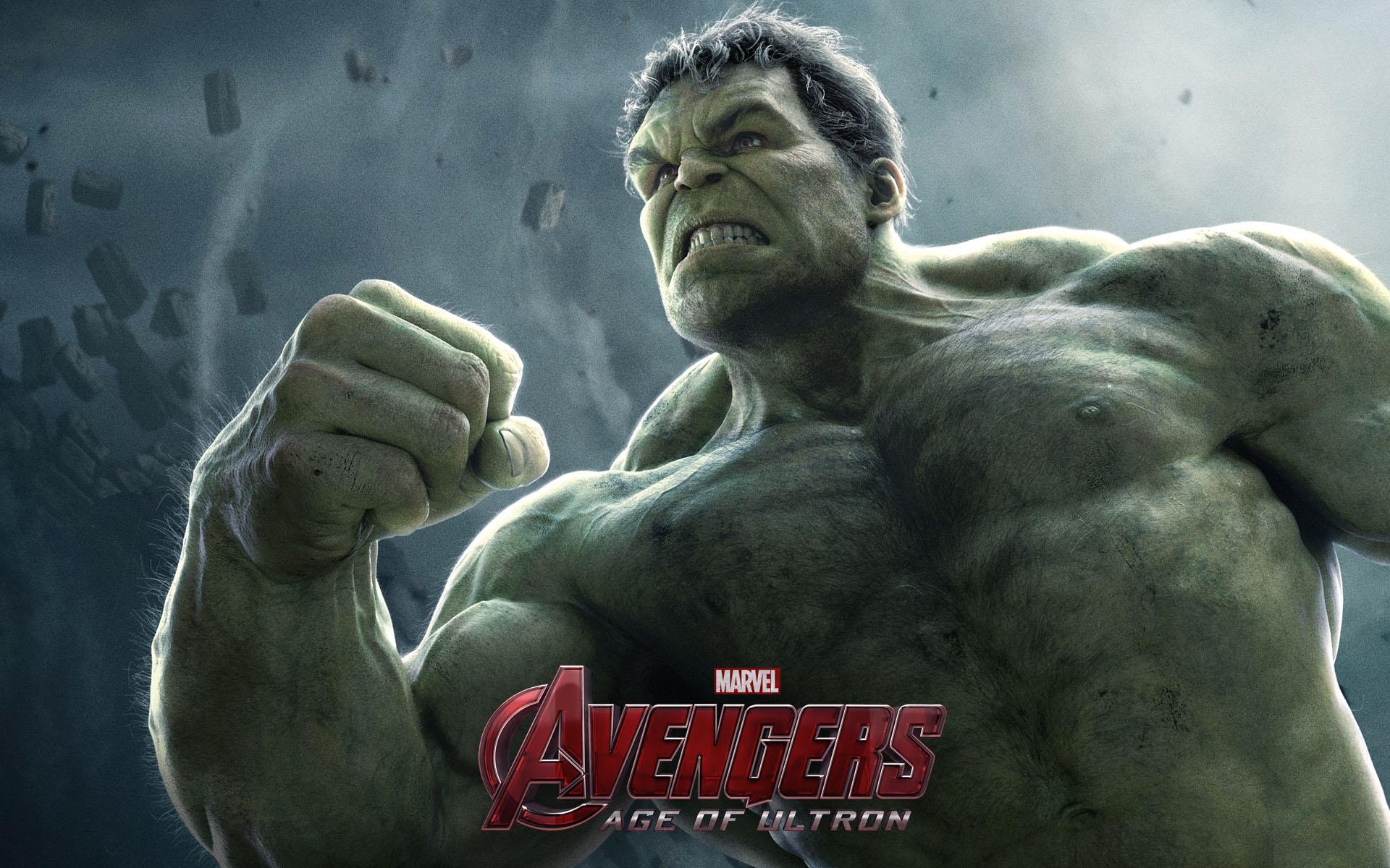 Hulk Avengers 2 HD Wallpaper Background Images 1920x1200