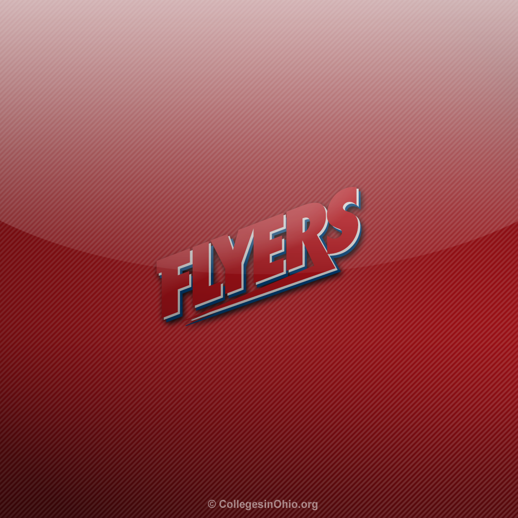 thumbs dayton flyers ipad wallpaper 3 Dayton Flyers iPad Wallpapers 1024x1024