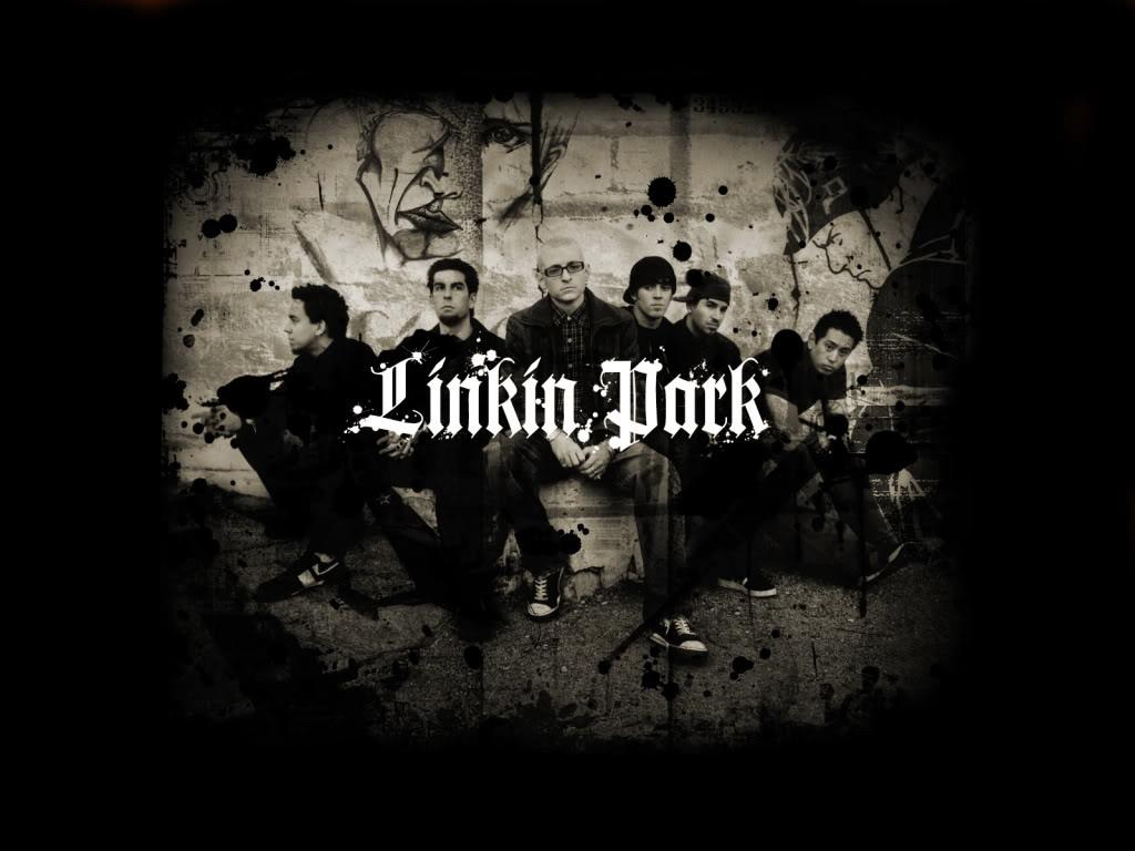 Linkin Park   Linkin Park Wallpaper 30535179 1024x768