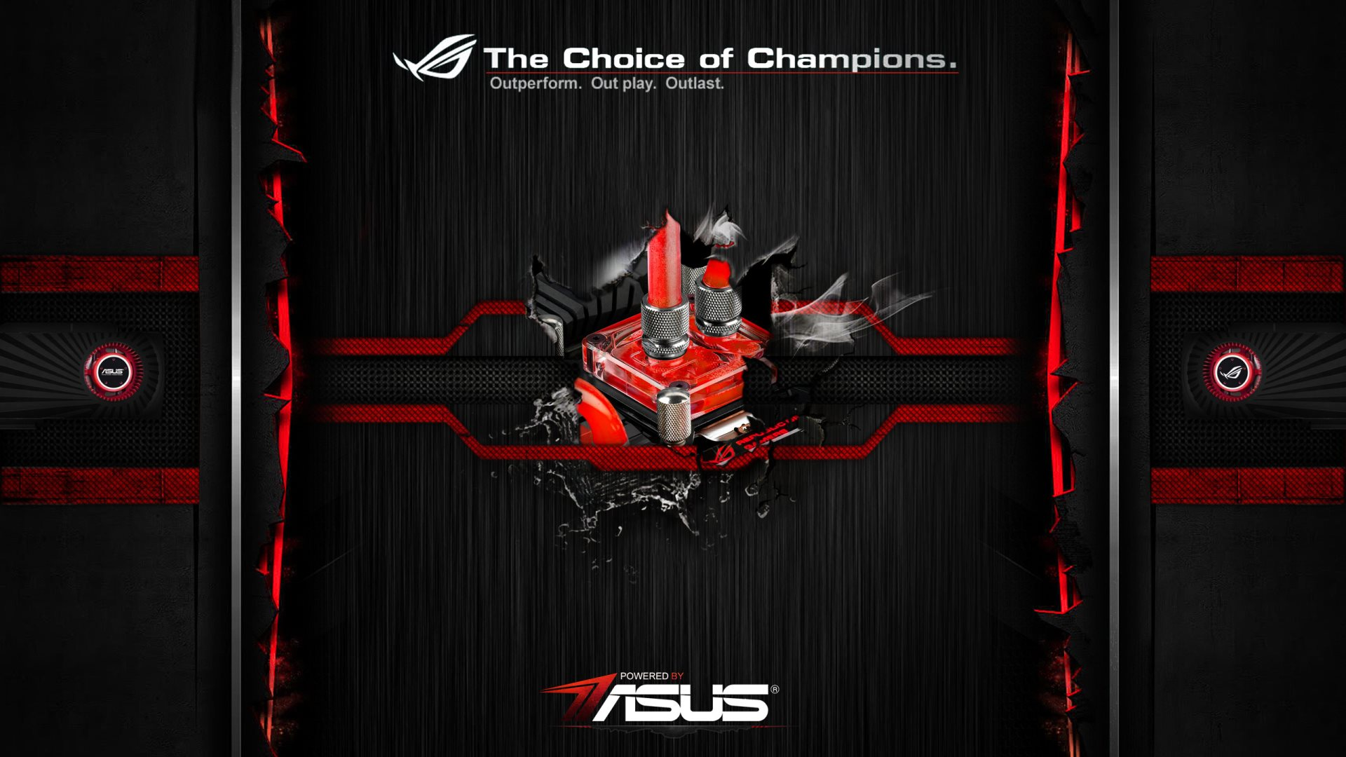 Asus ROG Power Up 1920x1080