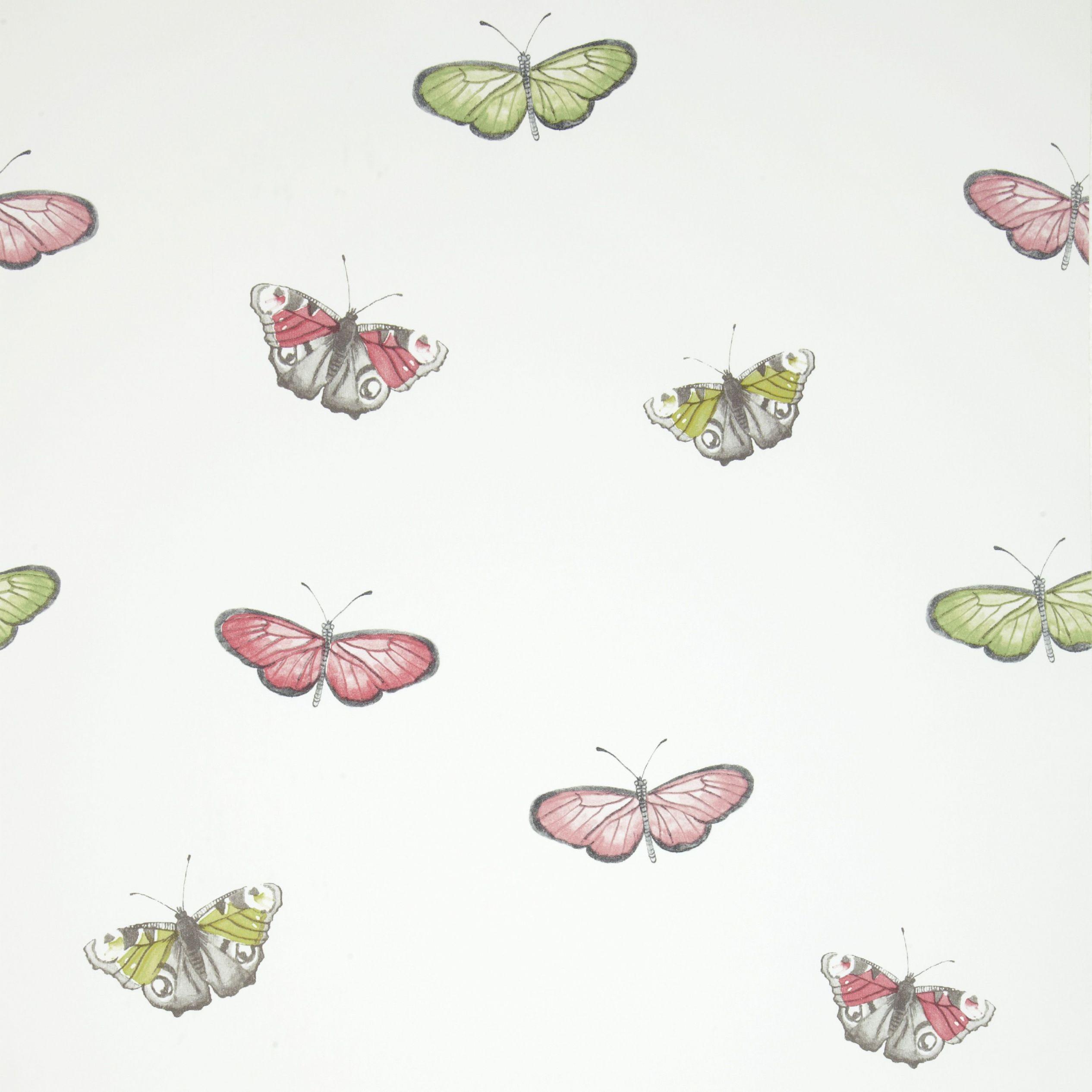 iliv Butterfly Vintage Wallpaper   Chintz 2531x2531